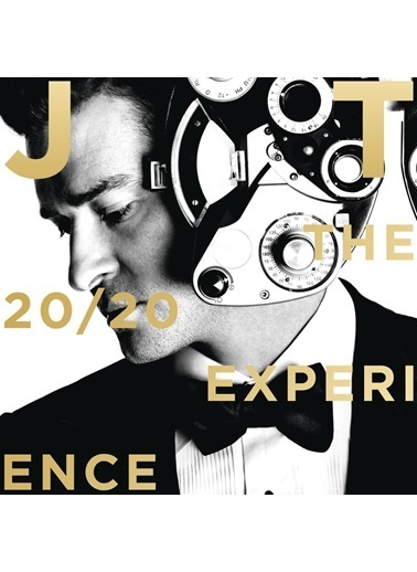 Sony Music Justin Timberlake-The 20/20 Experience Renkli